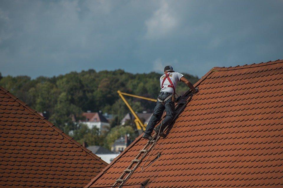 Grantly - Odstranjevanje azbestne kritine v Kamniku