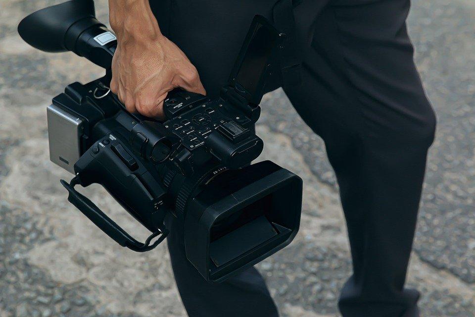 Grantly - Mreženje in trg v avdiovizualnem sektorju