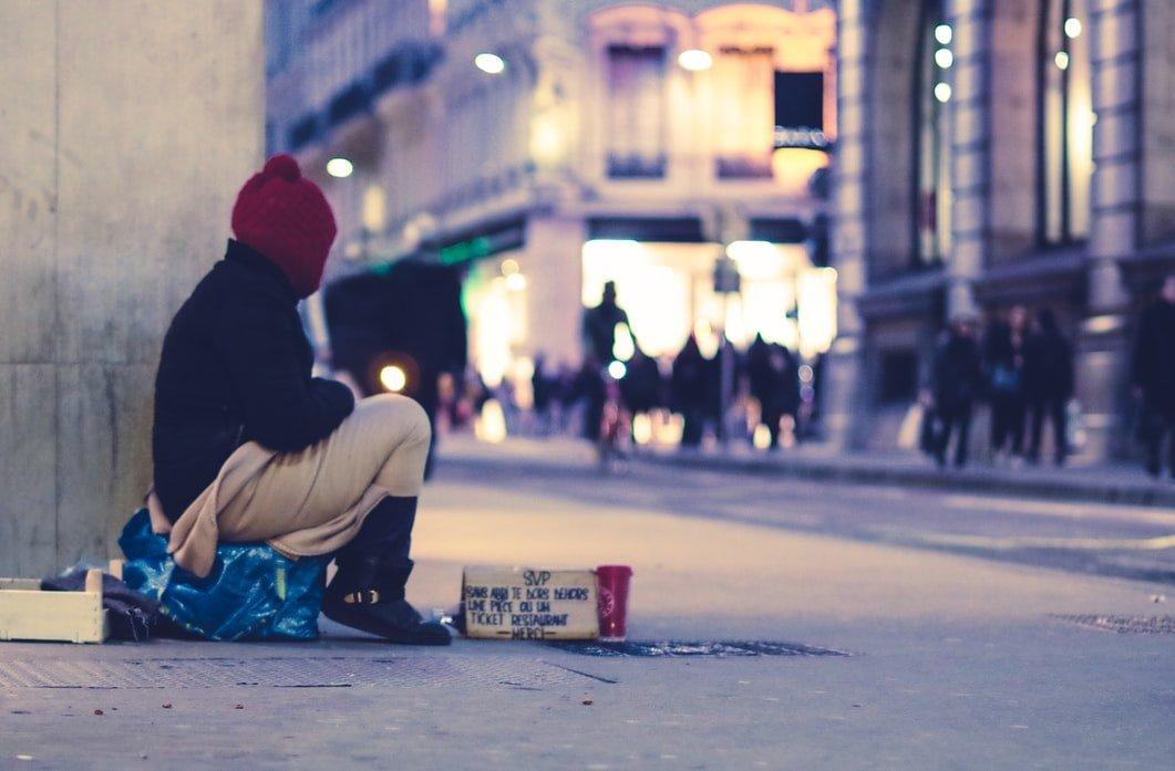 Grantly - Nudenje materialne pomoči socialno ogroženim v Celju