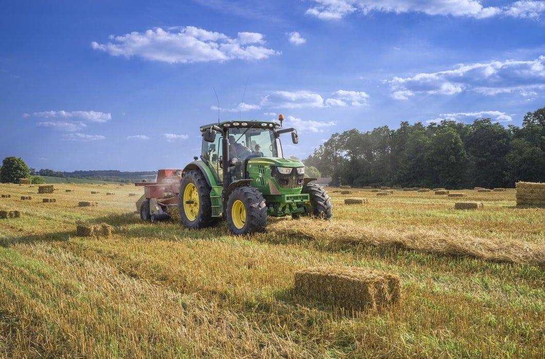 Grantly - Razvoj kmetijstva in podeželja v občini Bohinj