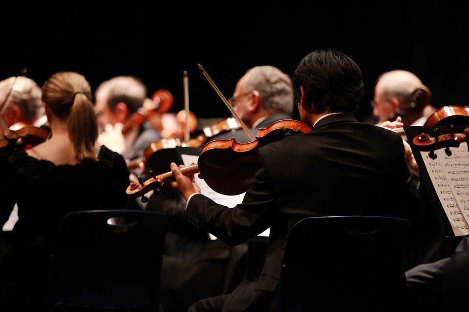 Grantly - Vseevropski kulturni subjekti - Orkestri