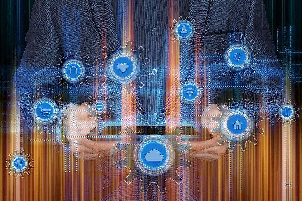 Grantly - Spodbude za digitalno transformacijo MSP