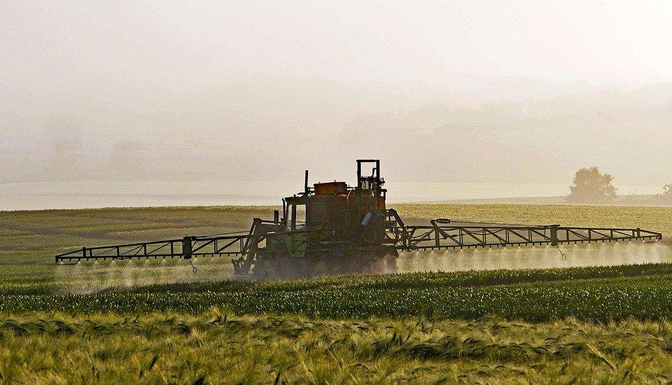 Grantly - Integrirano varstva pred škodljivci v kmetijstvu