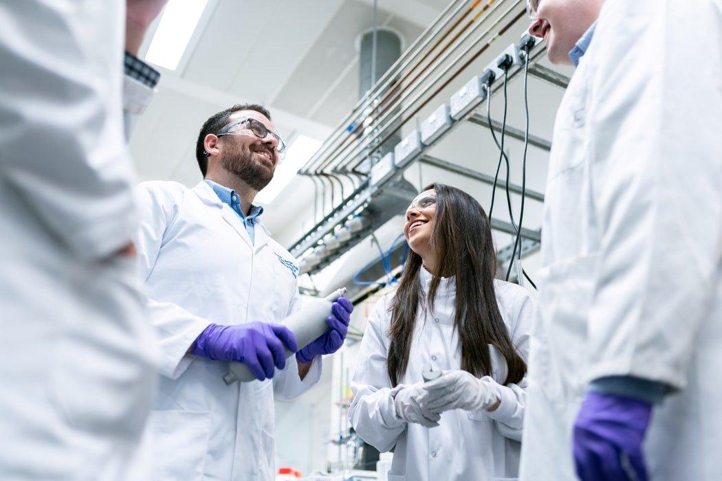 Grantly - Podoktorske spodbude ukrepov Marie Skłodowske-Curie 2021