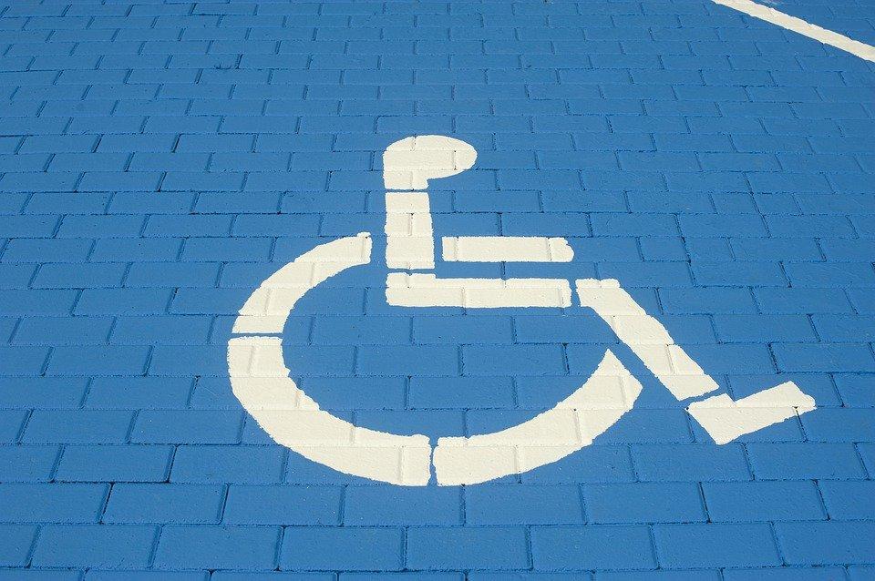Grantly - Posebni sporazum o nepovratnih sredstvih za invalidne osebe