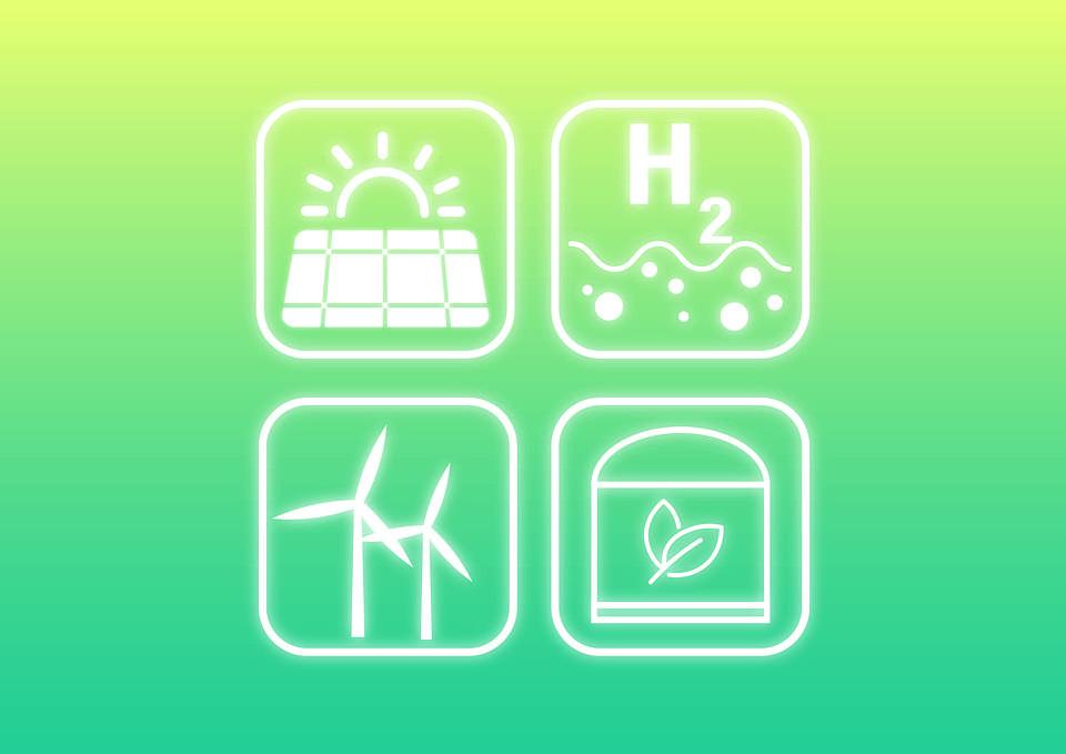Grantly - Nov razpis za inovacije na področju razogljičenja že v oktobru 2021
