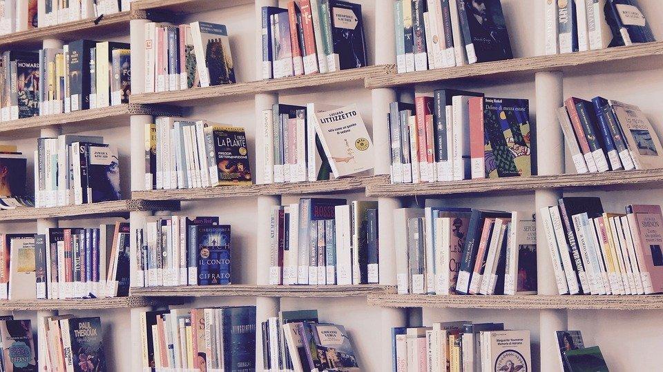 Grantly - Sofinanciranje nakupa mednarodne znanstvene literature