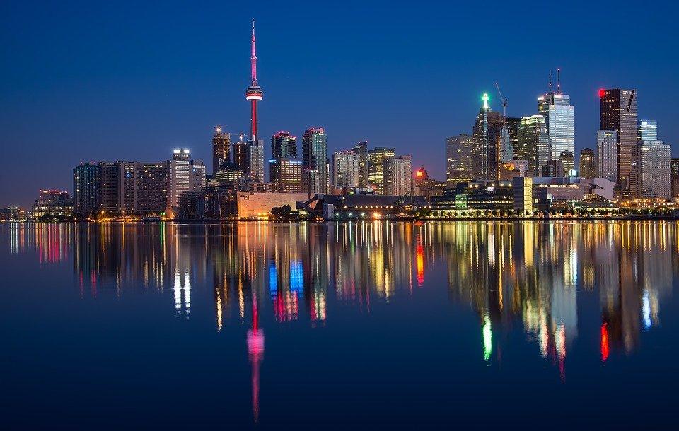 Grantly - Mednarodno sodelovanje s Kanado