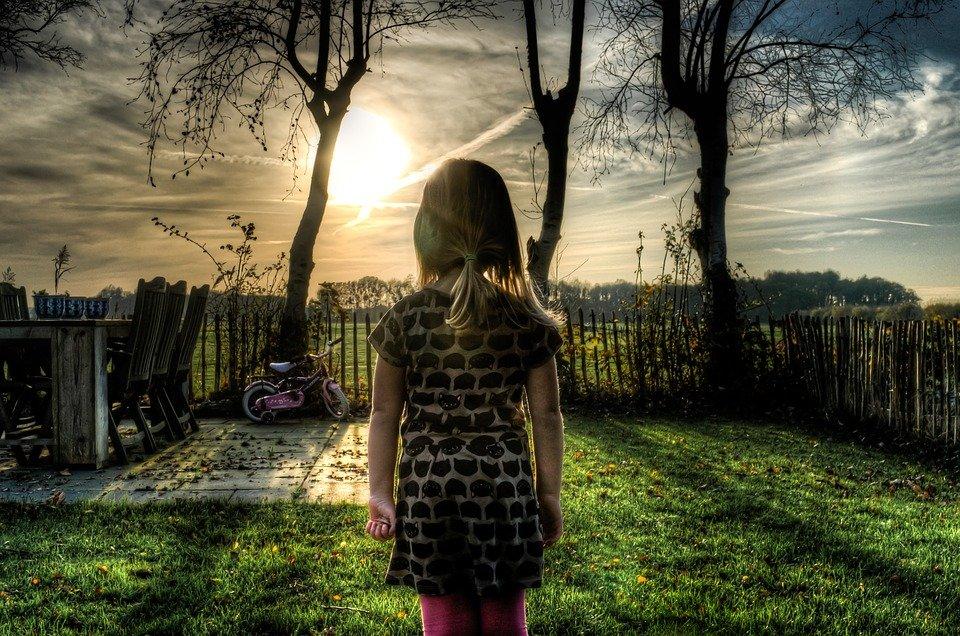 Preprečevanje spolne zlorabe otrok