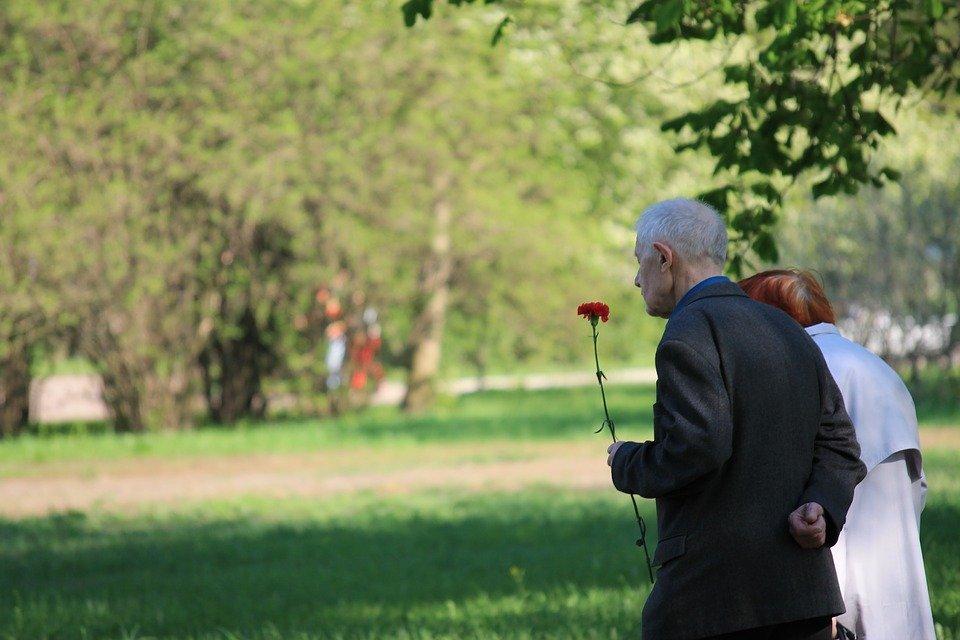 Programi veteranskih organizacij v občini Maribor 2021