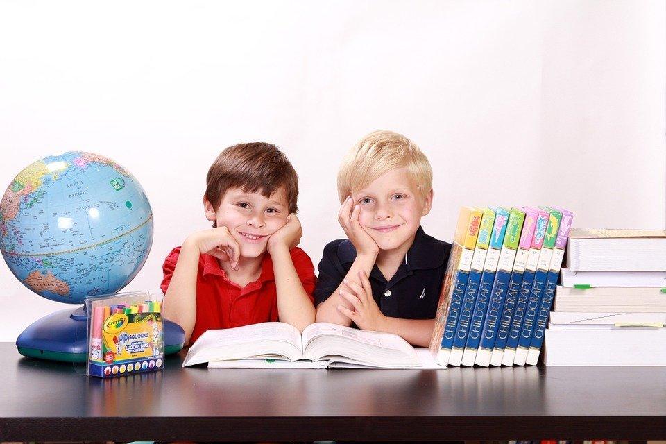 Grantly - Selekcijska in interesna šolska tekmovanja