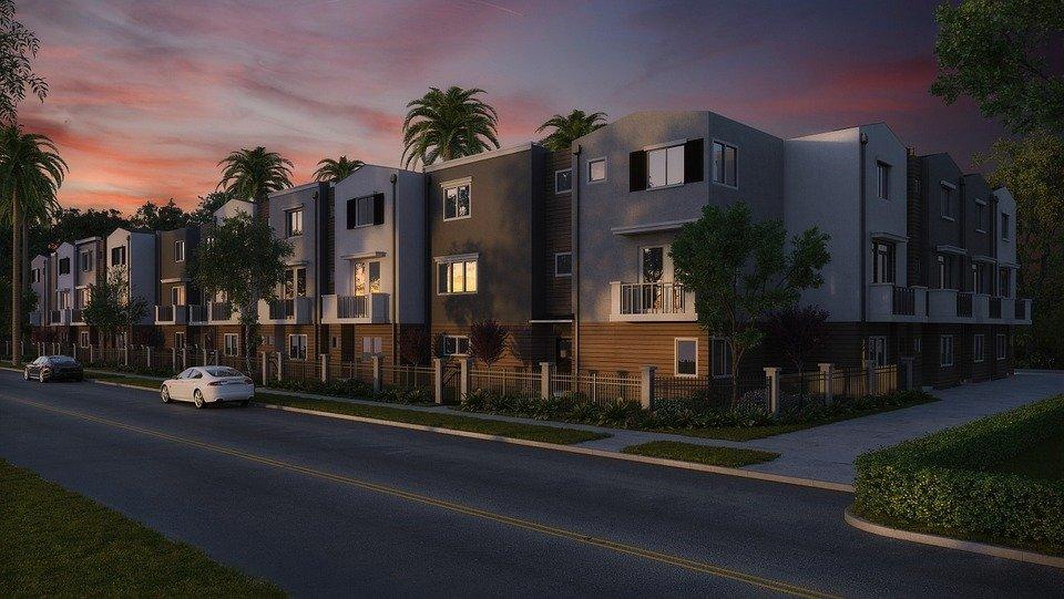 Grantly - Demonstracijska soseska s socialnimi in cenovno dostopnimi stanovanji