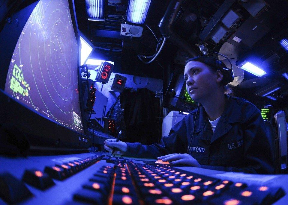 Infrardeče in radarske tehnologije
