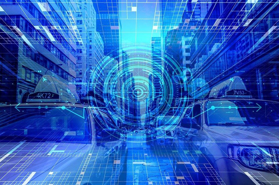 Grantly - Pametna in interoperabilna mobilnost - Splošna ovojnica