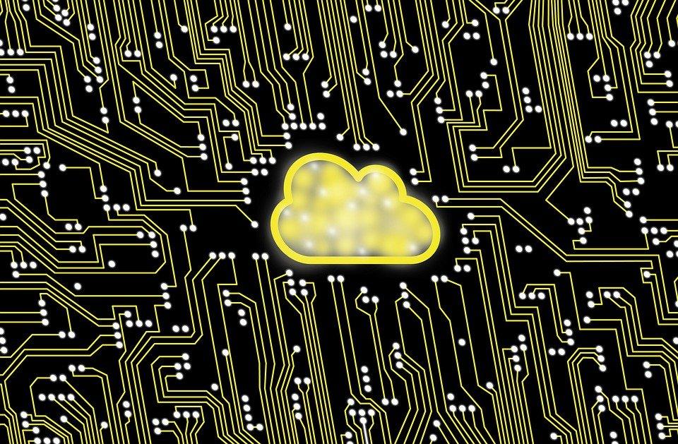Grantly - Tehnologije v oblaku