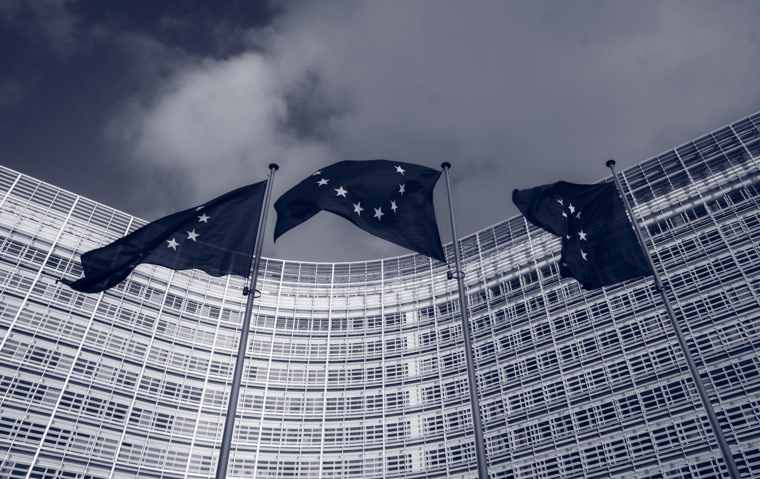 Grantly - Evropski obrambni sklad bo kar 30 procentov proračuna namenil za MSP