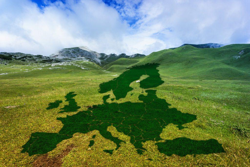 Grantly - Pred nami je novo programsko obdobje Evropskega teritorialnega sodelovanja – Interreg