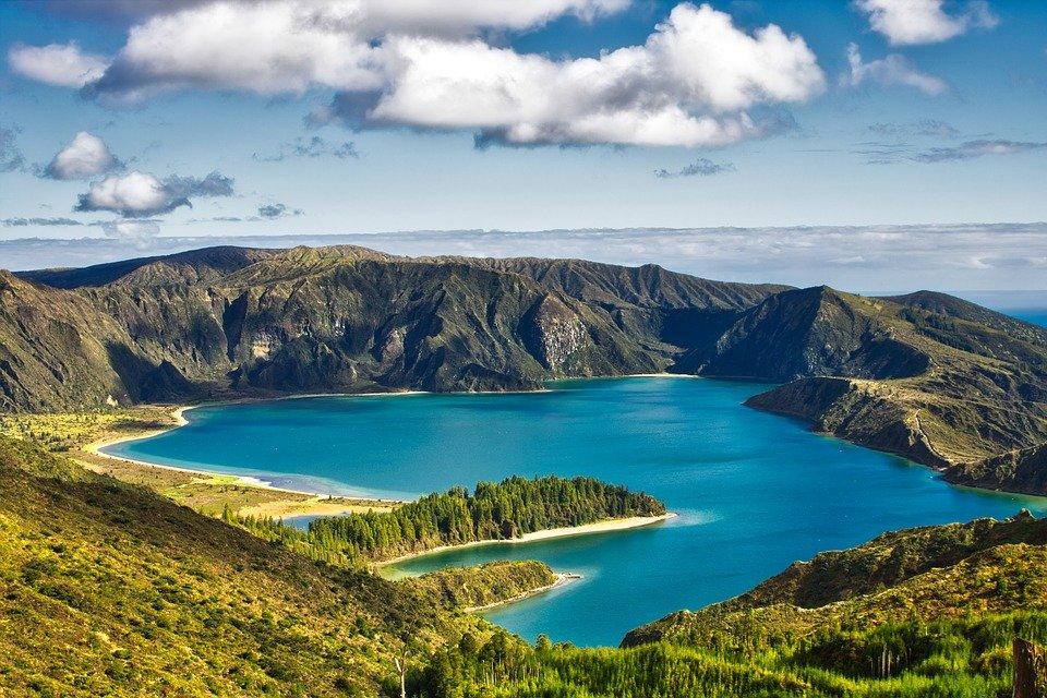 Grantly - Biotska raznovrstnost in ekosistemi na kopnem in morju