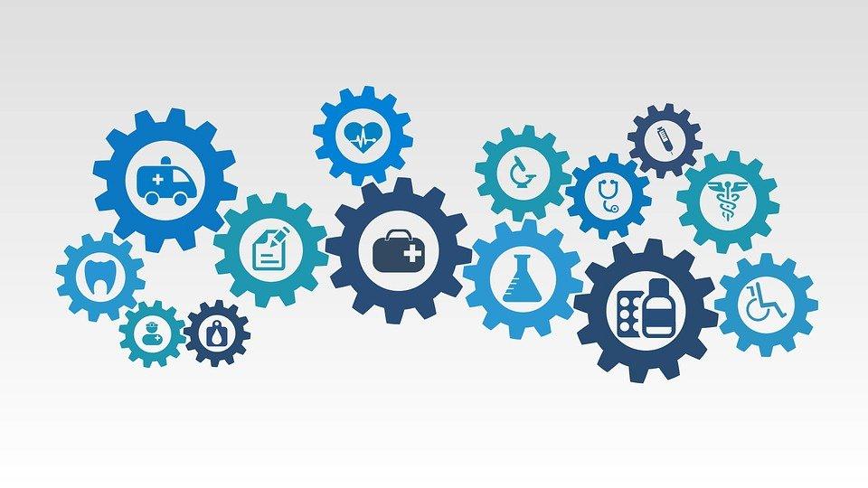 Konkurenčno gospodarstvo v zdravstvenem sektorju