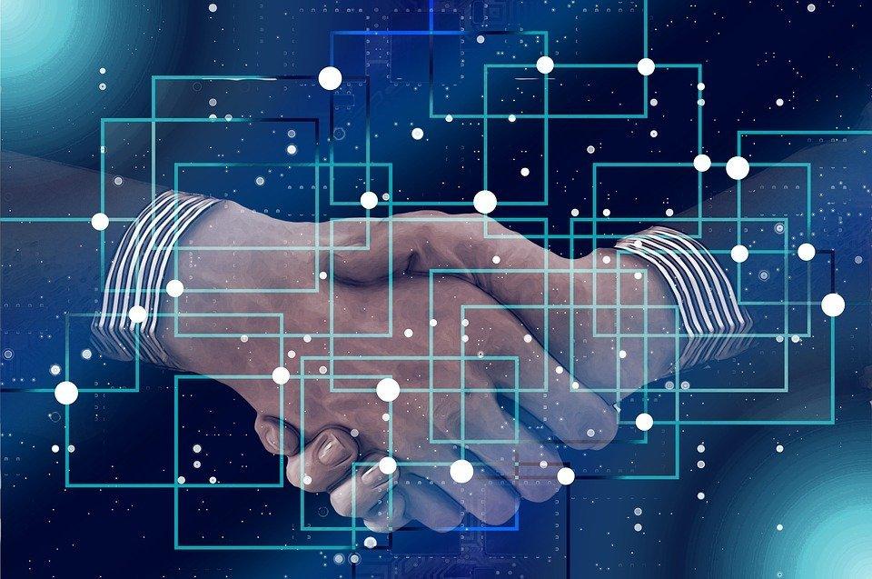 Grantly - MSP in inovacije na področju tehnologije Blockchain