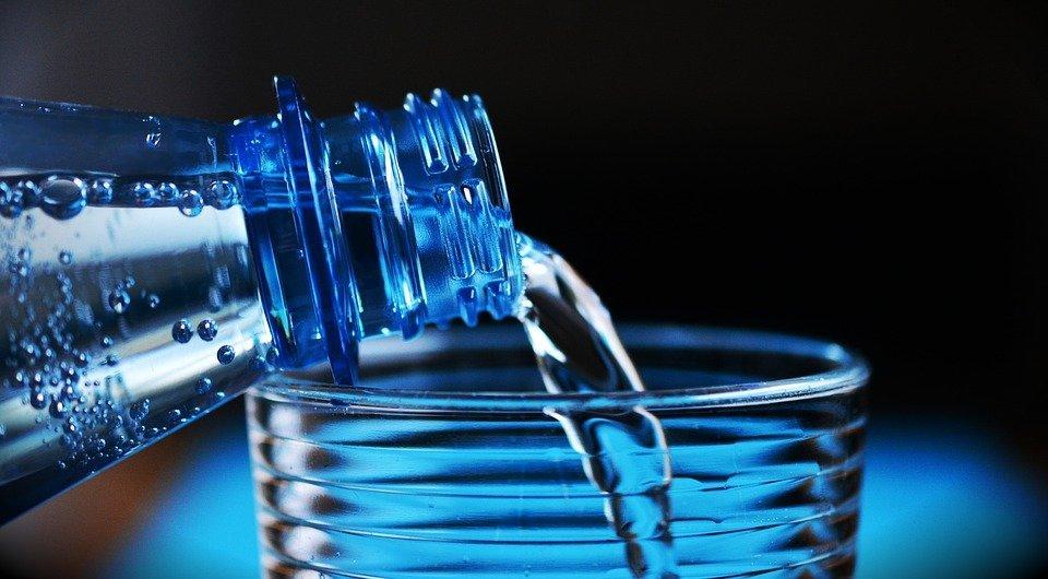 Grantly - Podelitev koncesije za rabo vode za proizvodnjo pijač iz vrtine CM-1