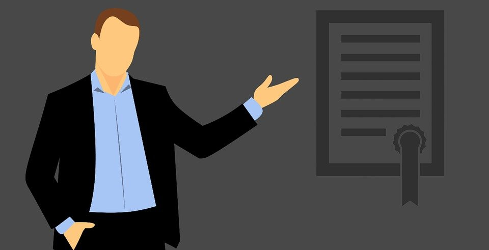 Grantly - Vavčer za pridobitev certifikatov